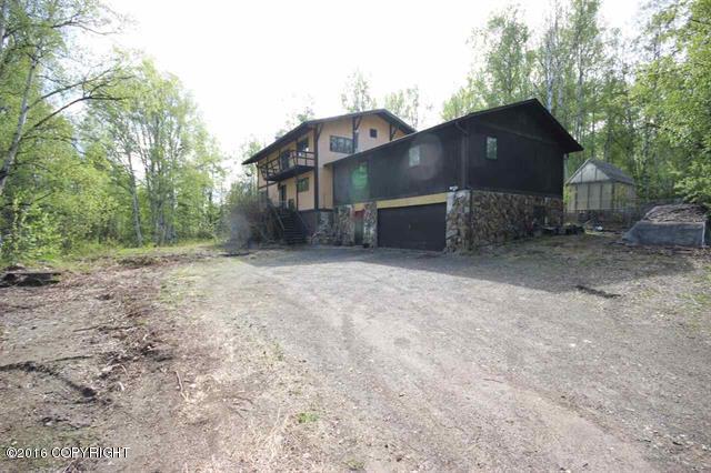 1263 Nordin Dr, Fairbanks, AK 99709