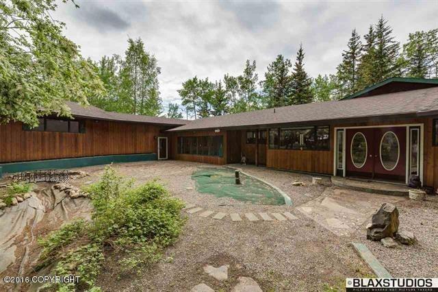 354 Hillside Dr, Fairbanks, AK 99712