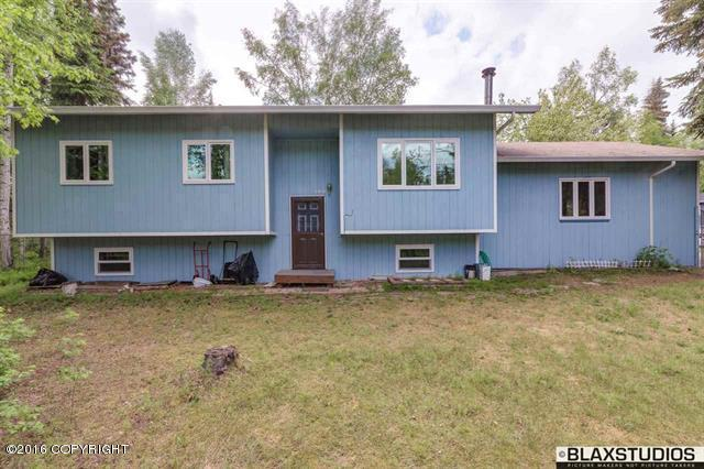400 Fairbanks St, Fairbanks, AK 99709