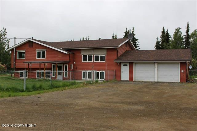 1110 Vasi Way, North Pole, AK 99705