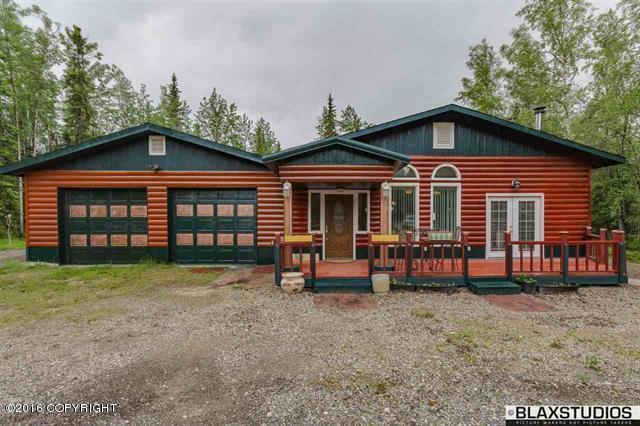 2010 Alston Rd, Fairbanks, AK 99709