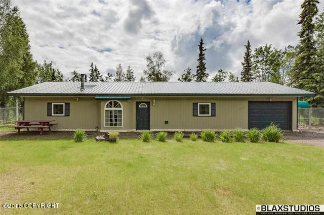 3665 Plack Rd, North Pole, AK 99705