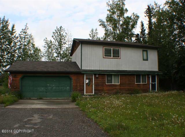 1110 Joyce Dr, Fairbanks, AK 99701