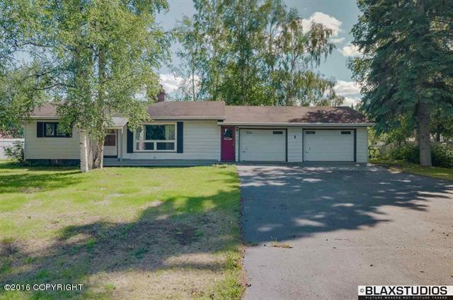 1607 Central Ave, Fairbanks, AK 99709