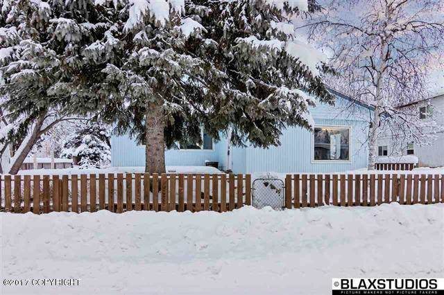 Photo of 325 Spruce Drive  Fairbanks  AK