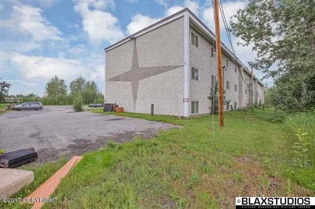 81-5 Slater Drive, Fairbanks, AK 99701