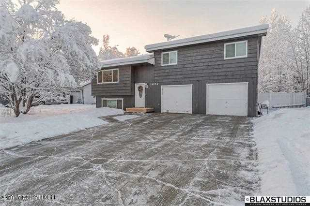 Photo of 1651 Madison Drive  Fairbanks  AK
