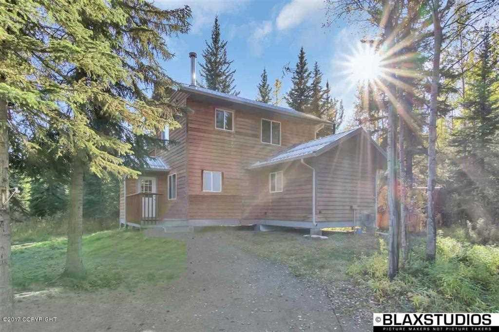Photo of 2385 Dome View Avenue  Fairbanks  AK