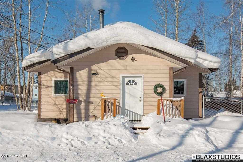 2010 Rickert St, Fairbanks, AK 99701