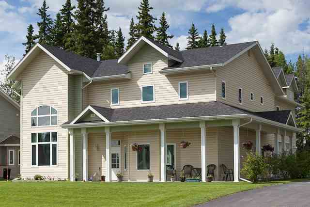 114 Chief Evan Dr, Fairbanks, AK 99709