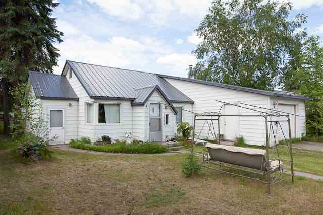 4 Eleanor Ave, Fairbanks, AK 99701
