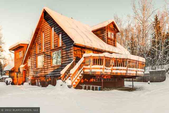 119 Kniffen Rd, Fairbanks, AK 99712