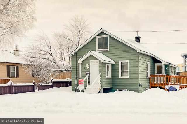 747 9th Ave, Fairbanks, AK 99701