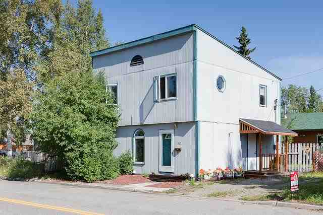 782 7th Ave, Fairbanks, AK 99701
