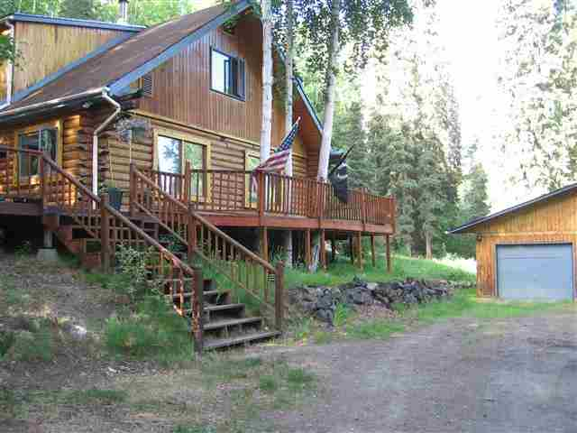 3400 Mink Ln, Fairbanks, AK 99712