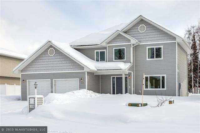 119 Chief Evan Dr, Fairbanks, AK 99709
