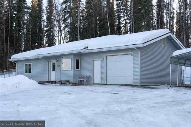2331 Larry Ln, Fairbanks, AK 99712