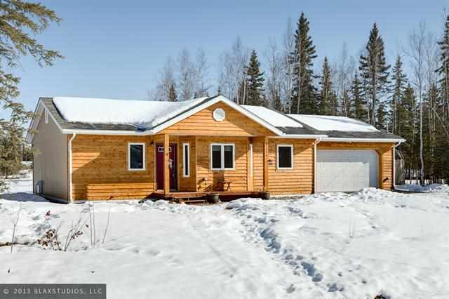 2424 Baby Bell Dr, North Pole, AK 99705