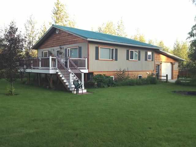 1271 Hartzog Loop, North Pole, AK 99705