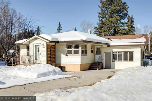 110 Antoinette Ave, Fairbanks, AK 99701