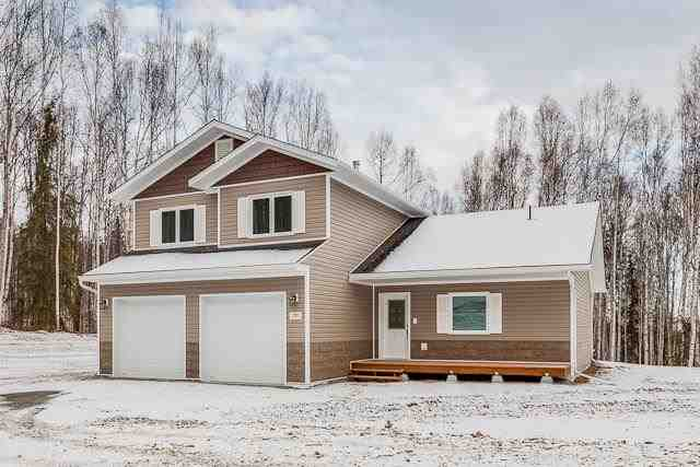 0 WEST CHENA HILLS DRIVE, Fairbanks, AK 99709