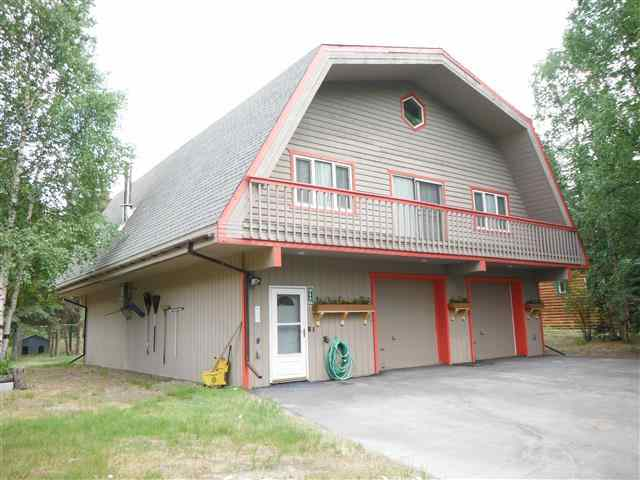 3116 Vfw St, North Pole, AK 99705