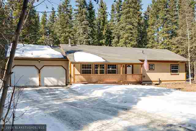 1176 Acorn Cir, North Pole, AK 99705