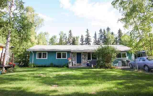 414 Iditarod Ave, Fairbanks, AK 99701