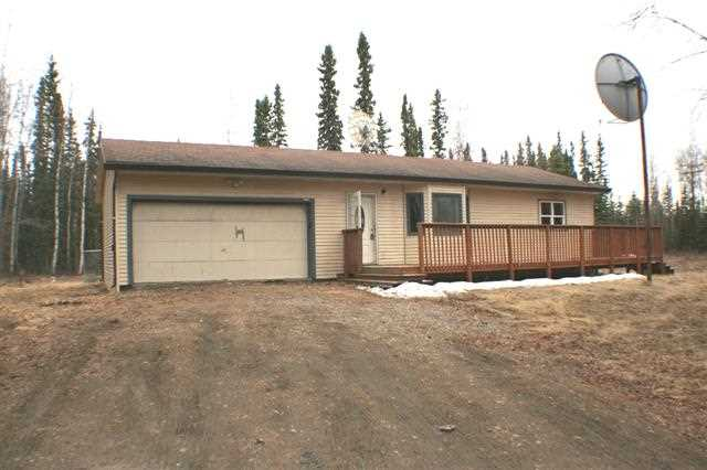 3362 Montana Cir, North Pole, AK 99705