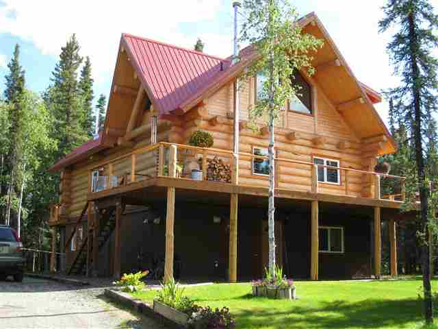 4395 Peartree Loop, Fairbanks, AK 99709