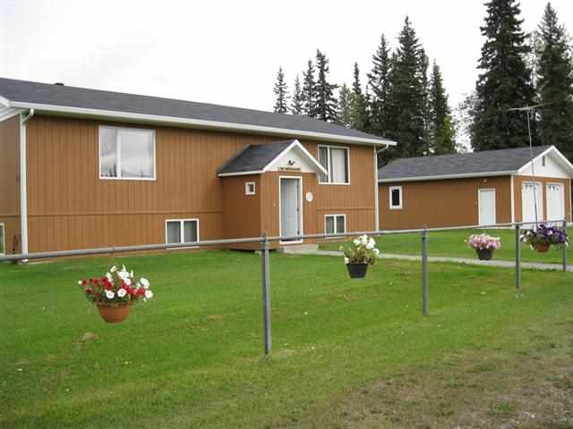 1348 Benshoof Dr, North Pole, AK 99705