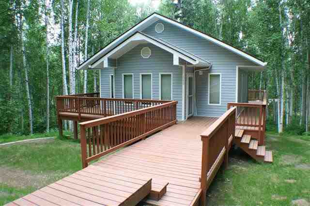 540 Beacon Rd, Fairbanks, AK 99712