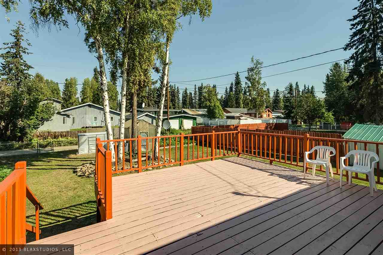 208 Farewell Ave, Fairbanks, AK 99701