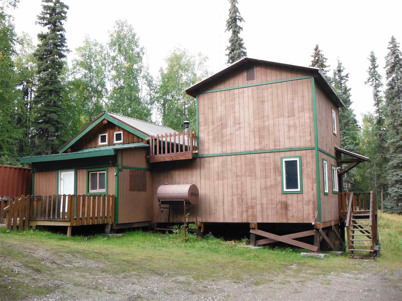 824 Amanita Rd, Fairbanks, AK 99712