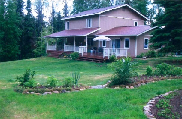 590 Eberhardt Rd, Fairbanks, AK 99712