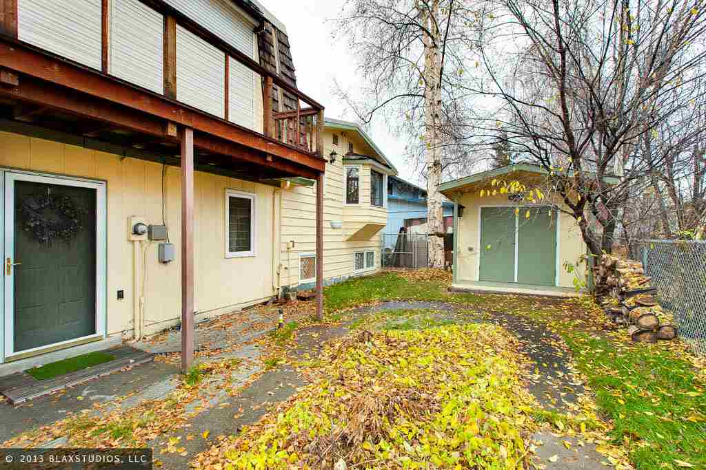 691 8th Ave, Fairbanks, AK 99701