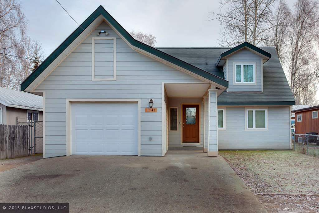 1141 Hayes St, Fairbanks, AK 99709