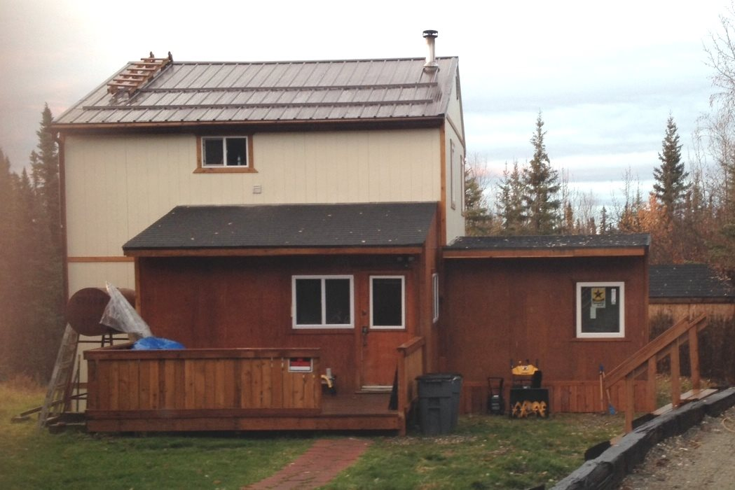 2999 Ester Dome Rd, Fairbanks, AK 99709