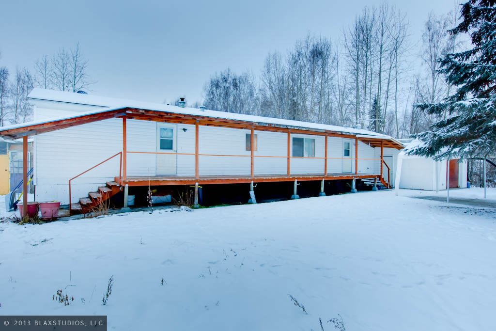 1080 Charlotte Rd, North Pole, AK 99705