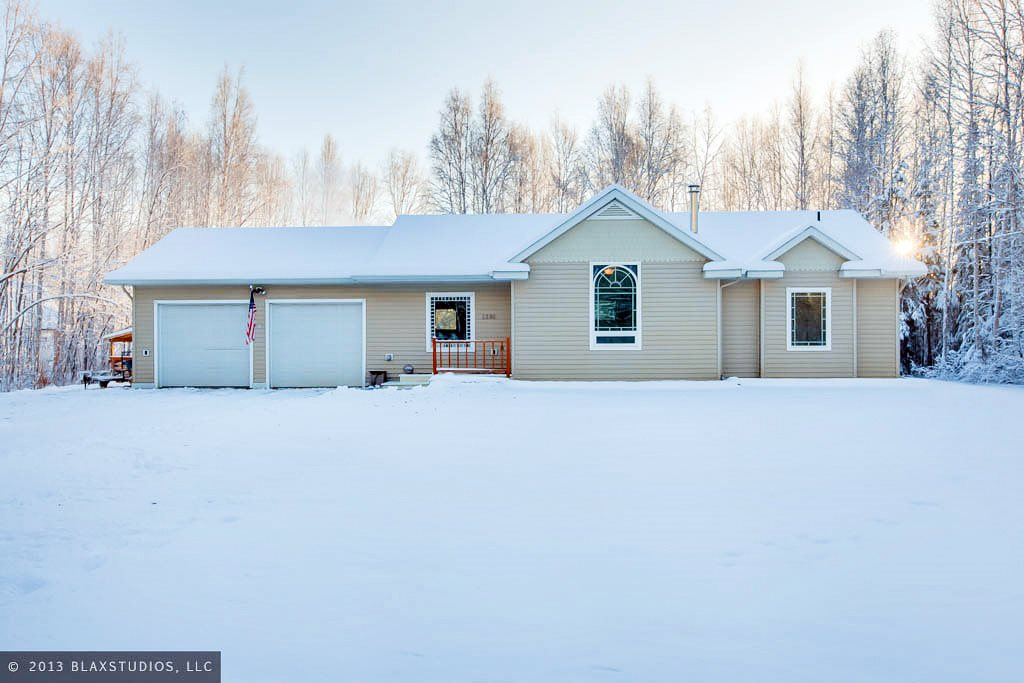1395 Tramon Ave, North Pole, AK 99705
