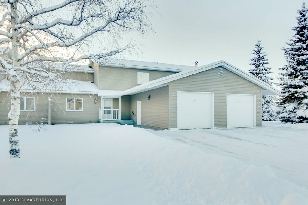 1317 Bainbridge Blvd, Fairbanks, AK 99701