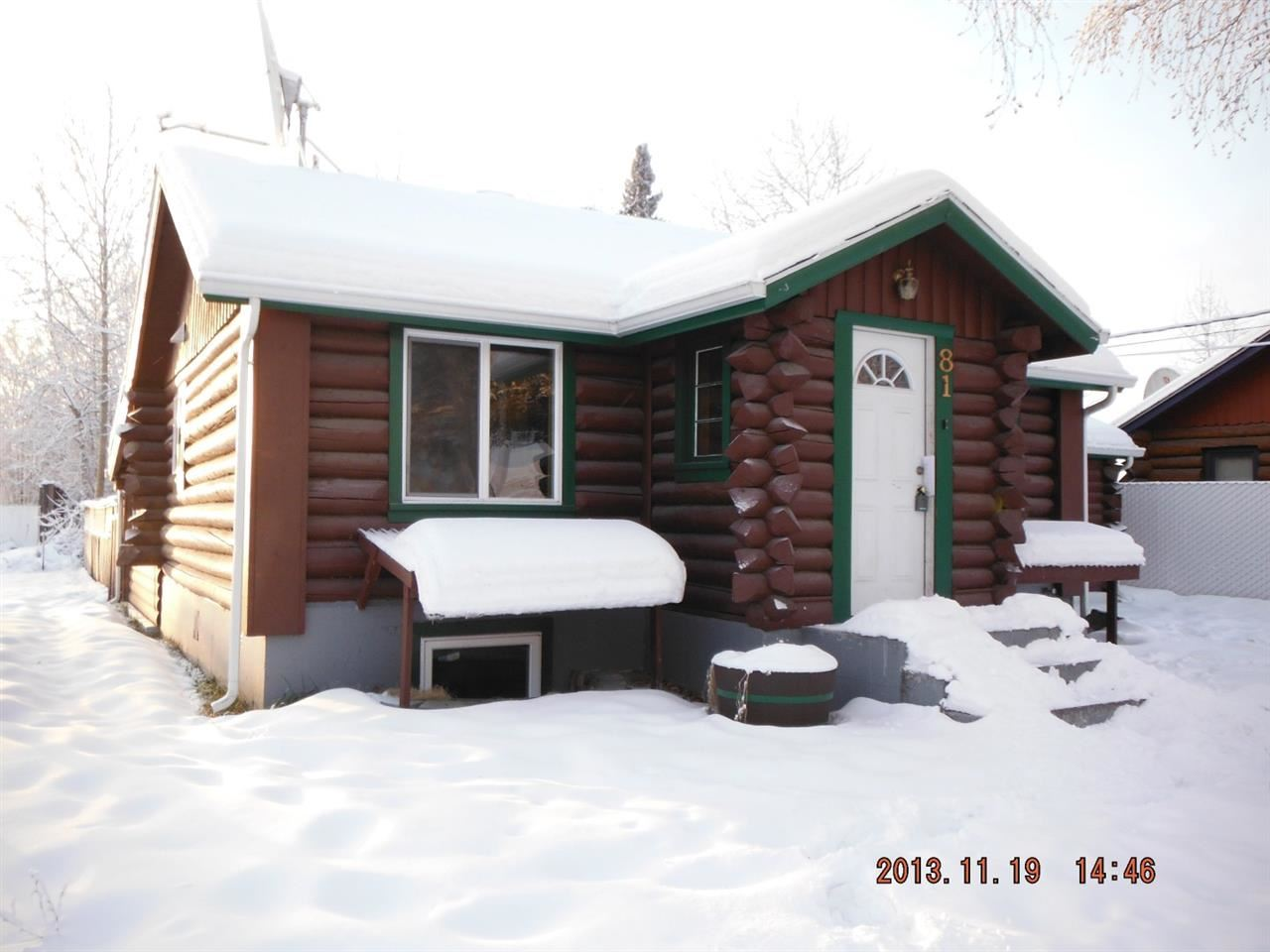 81 Timberland Dr, Fairbanks, AK 99701