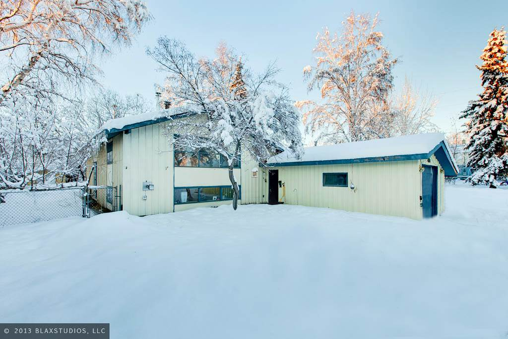 129 Kantishna Way, Fairbanks, AK 99701