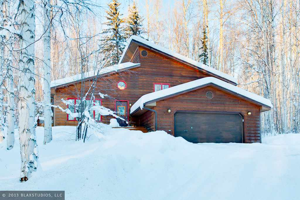 1033 Vail View Dr, Fairbanks, AK 99712