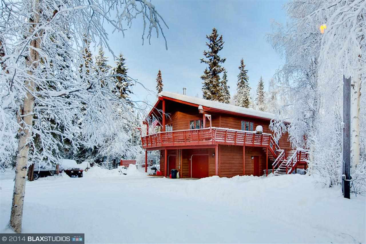 3524 Hoonah Dr, North Pole, AK 99705