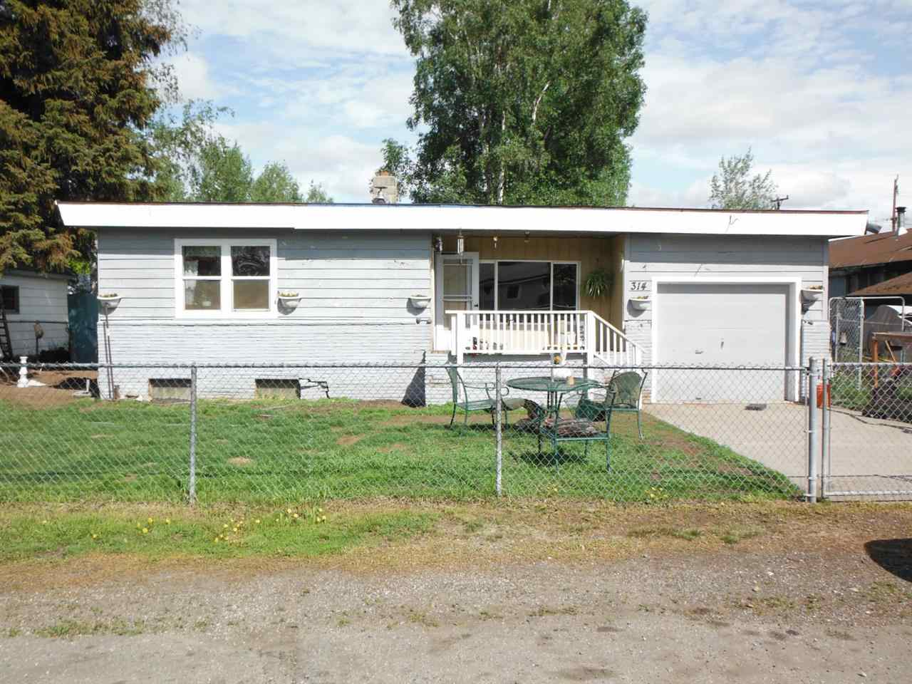 314 Dunbar Ave, Fairbanks, AK 99701