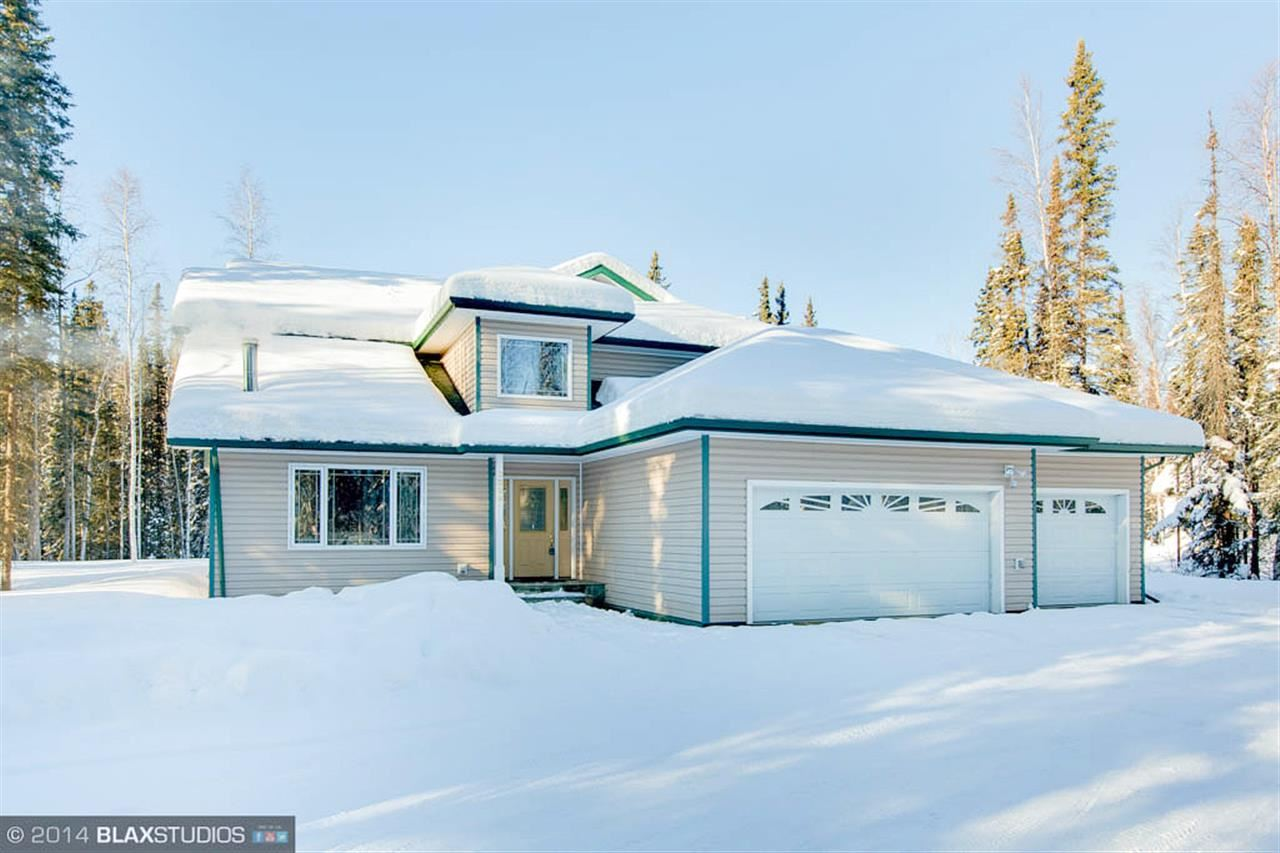 2225 Granite Dr, North Pole, AK 99705