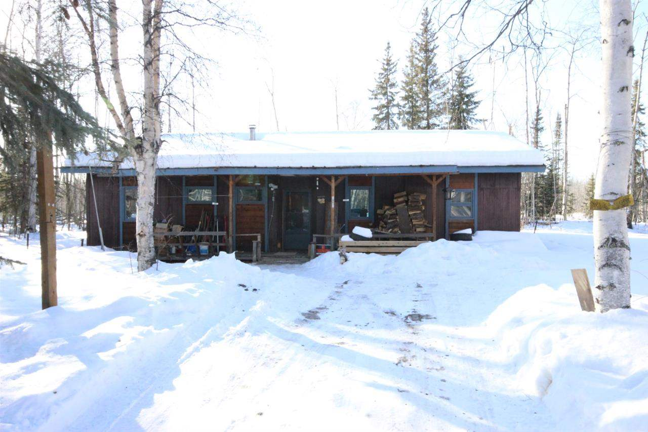 1885 Long Cir, North Pole, AK 99705