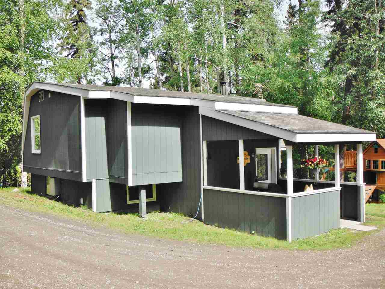 1550 Hans Way, Fairbanks, AK 99709