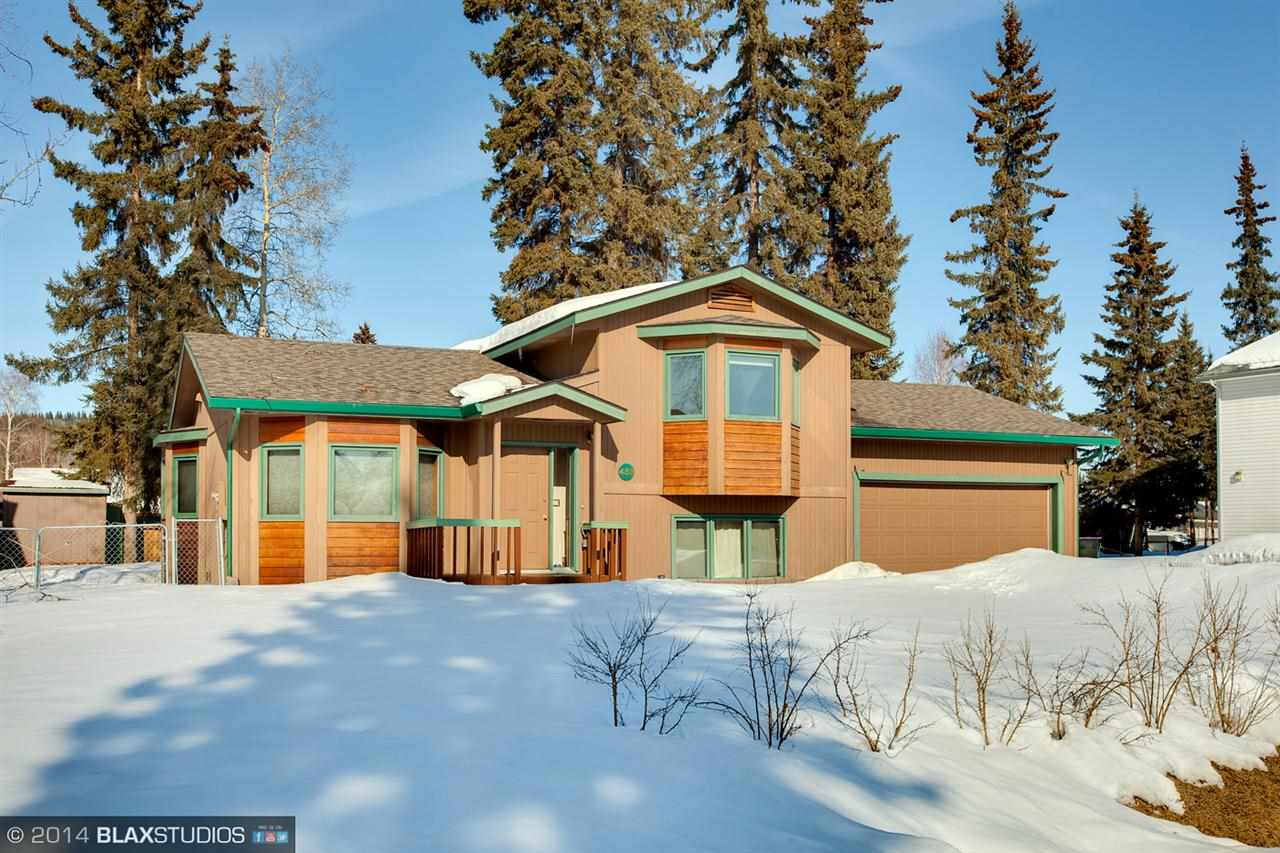452 Cindy Dr, Fairbanks, AK 99701